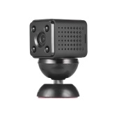 Mini WiFi Kamera Wireless DVR Kindermädchen Cam Überwachungskamera