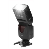 Appareil photo DSLR universel Accessoire Flash Light Speedlite Photo professionnel Photographie Hot Shoe
