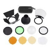 Godox AK-R1 Pocket Flash Light Accessories Kit