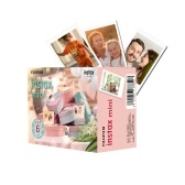 Fujifilm Instax Mini Camera Instant Film Photo Paper