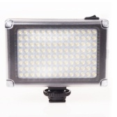 Mini Size Lightweight Portable Digital Video Camera LED Light