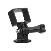 Multi-Function Expansion Accessories Adapter Bracket Tripod Mount Stand with 1/4 Inch Screw Hole Kit for DJI OSMO Pocket Handheld Gimbal Camera