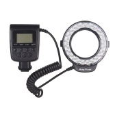 HD-130 Macro LED Ring Flash Light
