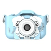 X5 High-definition Children Digital Camera Cartoon Photo Albums Multi-function Video Photo