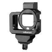 Jaula de video para cámara de acción ulanzi G8-5