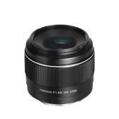 YONGNUO YNLENS YN50mm F1.8S DA DSM Camera Prime Lens