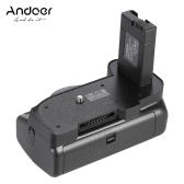 Andoer BG-2G Vertical Battery Grip Holder for Nikon D5100 D5200 D5300 DSLR Camera EN-EL 14 Battery