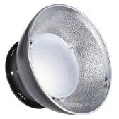 """SGA-SR173S 17cm/6.7 """"Speedlite bellezza piatto diffusore Paralume per Nikon Canon Yongnuo Godox Sigma Andoer Neewer Vivitar Speedlight sulla fotocamera Flash Speedlight"""
