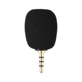 Andoer EY-620A Téléphone portable Smartphone Mini Omni-Directional Micro Microphone