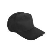 Gorra de sombrero usable de WiFi Camera - La lente se puede ver