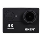 Экран EKEN H9R Ultra HD 4K
