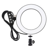 "PULUZ 4.7"" Dimmable LED Ring Light"