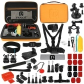 PULUZ 53-in-1 Accessories Kit
