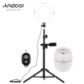 Andoer 8 pollici LED Video Ring Light