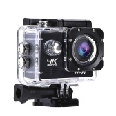 "Outdoor 2.0"" LCD Screen 4K High Definition Camera"