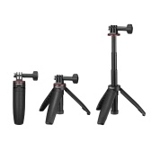 ulanzi MT-09 Mini Extendable Desktop Tripod Handheld Photography Bracket Stand Vlog Selfie Stick
