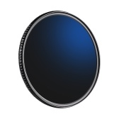 K&F CONCEPT 2-in-1 Ultra Clear 62mm Neutral Density Filter