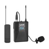 Andoer UHF Wireless Lavalier Lapel Microphone System