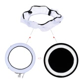 Andoer Photography Ring Light Soft Diffuser Cloth