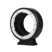 Viltrox NF-FX1 Lens Mount Adapter Ring