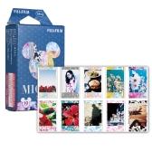 富士フイルムインスタントカラーフィルム写真カメラ用紙