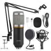 Kit de microphone à condensateur