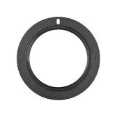 M42-AI 42mm Screw Mount Lens to Nikon AI F Camera Lens Mount Adapter Ring