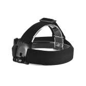 Adjustable Anti-Slip Action Camera Head Strap Headband Mount for GoPro hero 7/6/5/4 SJCAM /YI