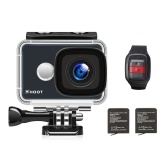 Caméra d'action WiFi 4K SHOOT XTGP436