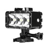 SHOOT XTGP253 Portable LED Diving Light Lamp