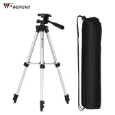 WF WT-3110A Compact Portable Photography Tripod Stand