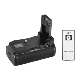 Vertical Battery Grip Holder