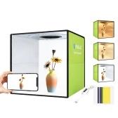 PULUZ Lightbox Mini Photo Studio Light Box