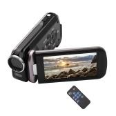 Миниатюрная цифровая видеокамера с разрешением 2,7K Ultra HD DV-видеокамера