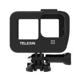 TELESIN GP-FMS-903 Kunststoff-Kamerakäfig Leichte Rahmenhülle