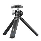 Комплект Ulanzi Camera Video Vlog с выдвижным штативом из алюминиевого сплава