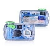 Fujifilm Disposable QuickSnap Camera 10 Meter Waterproof Film Camera