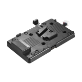Andoer BMD URSA Series V-Mount V-Lock Battery Plate Adapter