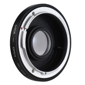 FD-EOS Lens Mount Adapter