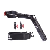 DF DIGITALFOTO TERMINATOR Versatile Handle Hang Strap Mounting Clamp Accessories