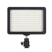 Andoer Portátil 160pcs LED Video Light Lamp