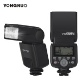 YONGNUO YN320EX Wireless TTL Camera Flash Master Slave Speedlite 1/8000s HSS GN31 5600K for Sony A7/ A7R/ A7S/ A58/ A99/ A77 II/ A6000/ A6300/ A6500