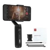 Stabilizzatore cardanico per smartphone palmare Zhiyun SMOOTH Q2 a 3 assi