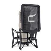 Microphone cardioïde à condensateur professionnel COMICA STM01