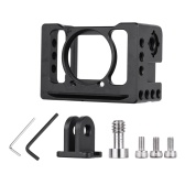 Aluminum Alloy Camera Vlog Cage Protective Camera Cage