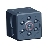 HD 1080P Mini DV камера Автомобильная видеокамера