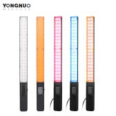 YONGNUO YN360 LED CRI95+Dual Color Temperature 5500K 3200K Max 2560LM Photography Studio Video Filming Wedding Light