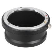 Andoer AI-M4/3 Adapter Ring Lens Mount for Nikon D Series AI-Mount Lens to Fit for Panasonic Olympus M4/3 Mount Camera Body