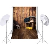 Andoer 1.5 * 2.1 m / 5 * 7ft fond toile de fond Photo Studio Pros