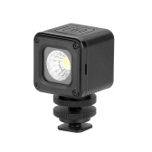 Ulanzi L1 versátil mini LED regulable luz de video